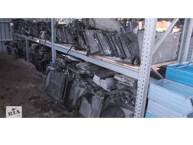 бу  НАЙНИЖЧА ЦІНА… ОРИГІНАЛ… ГАРАНТІЯ … Радиатор для легкового авто Peugeot 605 в Ивано-Франковске