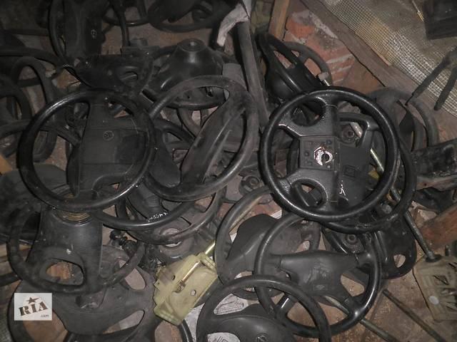 продам Найнижча ціна… оригінал… гарантія … руль для легкового авто daewoo nexia бу в Ивано-Франковске