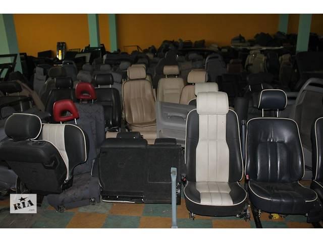 Найнижча ціна. Оригінал. Гарантія  … Сиденье для легкового авто Seat Ibiza- объявление о продаже  в Ивано-Франковске