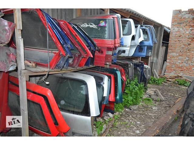 бу   Найнижча Ціна… Оригінал… Гарантія… Замок крышки багажника для легкового авто Opel Corsa в Ивано-Франковске