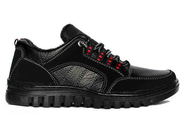 купить бу Недорого утепленные мужские кроссовки зимние 2016. Удобная обувь для ежедневного использования на работу, учебу, занятий в Днепре (Днепропетровск)