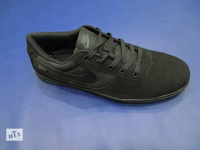 Nike кеды- объявление о продаже  в Ивано-Франковске
