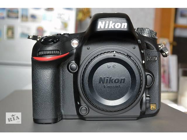продам Nikon D610 body бу в Одессе