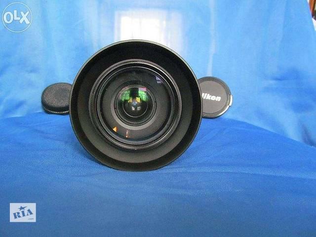 купить бу Nikon Nikkor AF 35-135mm F3,5-4,5. в Боровой (Харьковской обл.)