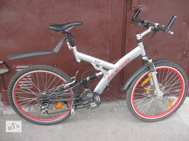 продам Німецький велосипед Lizard бу в Киеве