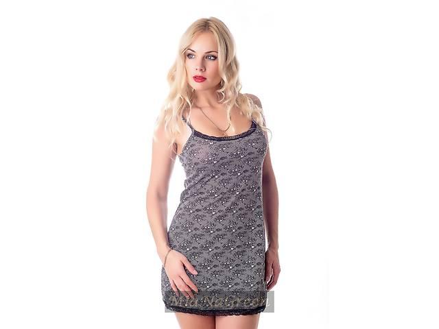 Ночная рубашка хлопковая, Н103- объявление о продаже  в Харькове