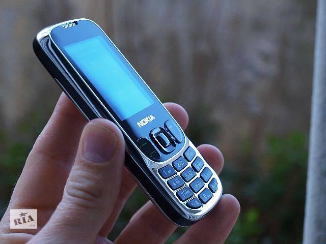 купить бу Nokia 6303 Оригинал 1в1 в Одессе