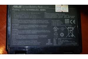 б/у Аккумуляторы для ноутбуков Asus Asus P50