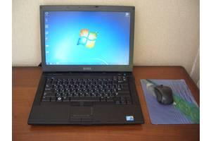 б/в Ноути для роботи та навчання Dell