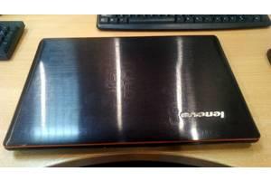 б/в Ігрові ноутбуки Lenovo Lenovo IdeaPad Y570
