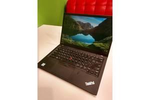 б/в Тонкі і легкі ноутбуки Lenovo Lenovo ThinkPad X1