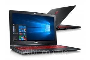 Новые Тонкие и легкие ноутбуки MSI