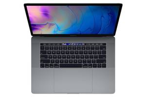 Ноутбук Apple MacBook Pro 15 Space Gray 2019 (Z0WW00023)