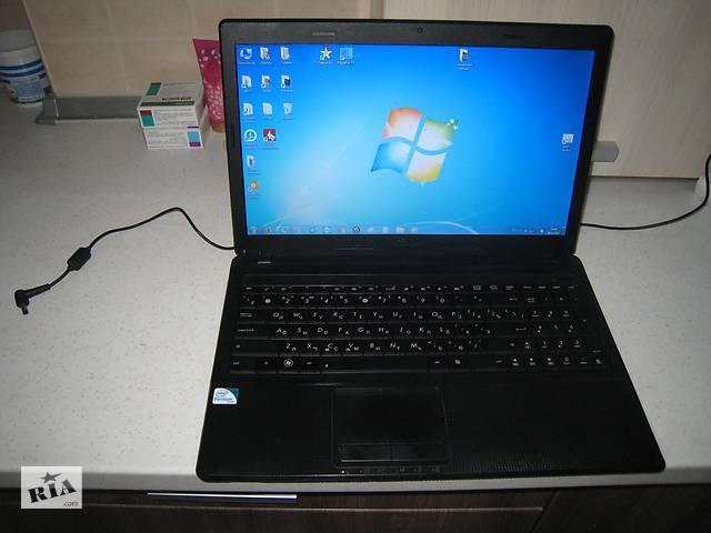 продам Ноутбук ASUS X54C бу в Ворзеле