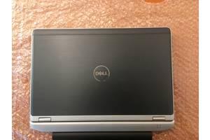 б/в Ноути для роботи та навчання Dell Dell Latitude E6220