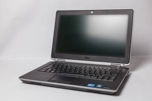 б/у Ноуты для работы и учебы Dell