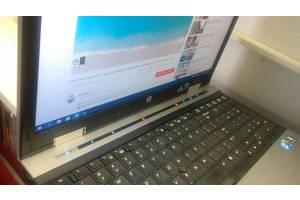 б/у Эксклюзивные модели ноутбуков HP (Hewlett Packard) Hp EliteBook 8540