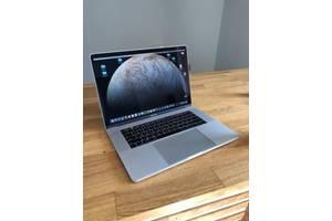 б/в Тонкі і легкі ноутбуки Apple Apple MacBook Pro