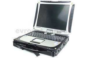 Ноутбук Panasonic Toughbook CF-19 MK-4 (i5-540UM 4GB 256SSD)+стилус