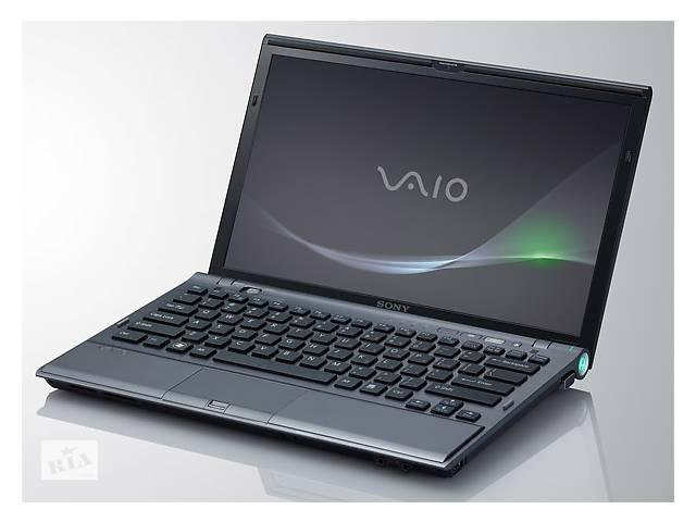 Ноутбук Sony VAIO VPCZ1- объявление о продаже  в Киеве