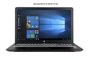 Новые Ноуты для работы и учебы HP (Hewlett Packard)