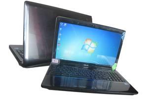 б/у Игровые ноутбуки Asus Asus K52