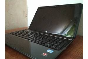 б/в Ігрові ноутбуки HP (Hewlett Packard) Hp Pavilion g6