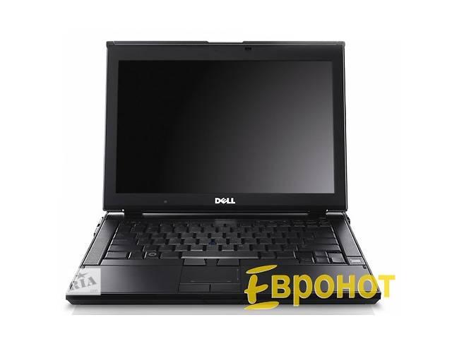 бу Ноутбук Dell Latitude E6400 (2,4 ГГц, 4 Гб, 160 Гб) в Киеве