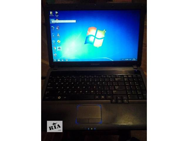 бу Ноутбук Samsung NP-R523 в Черновцах