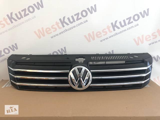 бу Нова Оригінал решітка радіатора для Volkswagen Passat (b7 USA) 2011- в Луцьку