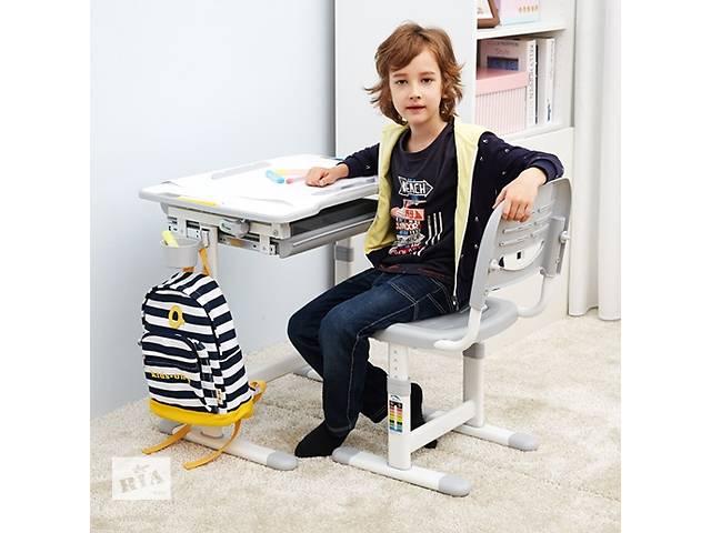 Новая Детская парта и стул, Недорого- объявление о продаже  в Киеве