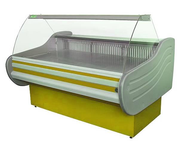 продам   Новая холодильная витрина Айстермо ВХСКУ АРКТИКА 1.8 - качественное холодильное оборудование бу в Одессе