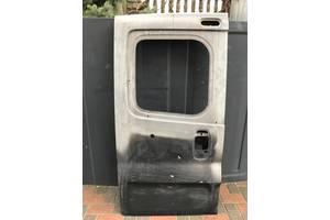 Новые Крышки багажника Opel Vivaro груз.