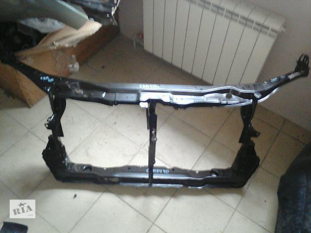 купить бу Новая панель передняя для седана Toyota Camry 2008 в Киеве