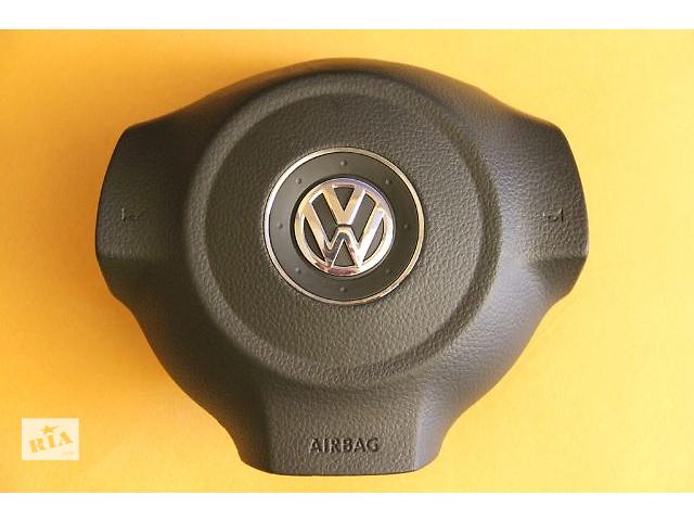 бу Новая подушка безопасности для легкового авто Volkswagen Polo в Киеве