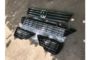Новые Решётки бампера Volkswagen