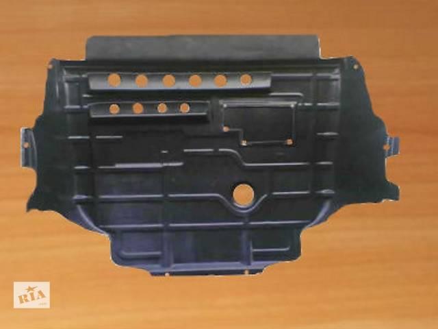 бу Новая защита под двигатель для легкового авто Opel Movano в Луцке