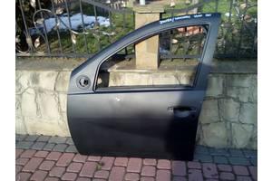 Новые Двери передние Renault Duster