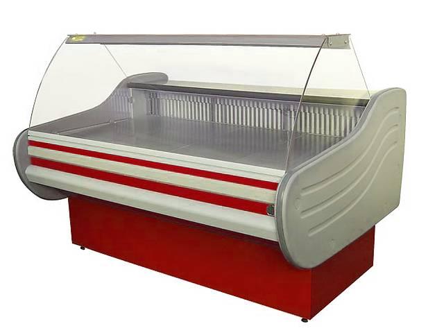 Новое холодильное оборудование - холодильная витрина Айстермо ВХСК АРКТИКА 1.3- объявление о продаже  в Одессе