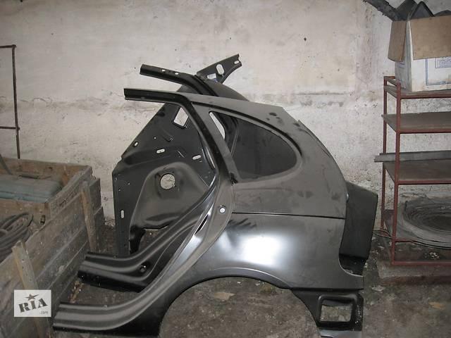 продам Новое крыло заднее для легкового авто Renault Scenic бу в Запорожье