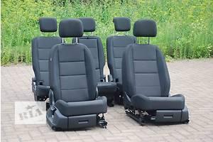 Нові сидіння Renault