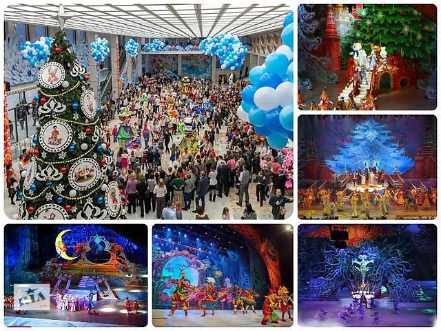 купить бу Новогодняя кремлевская елка 2017 в Севастополе