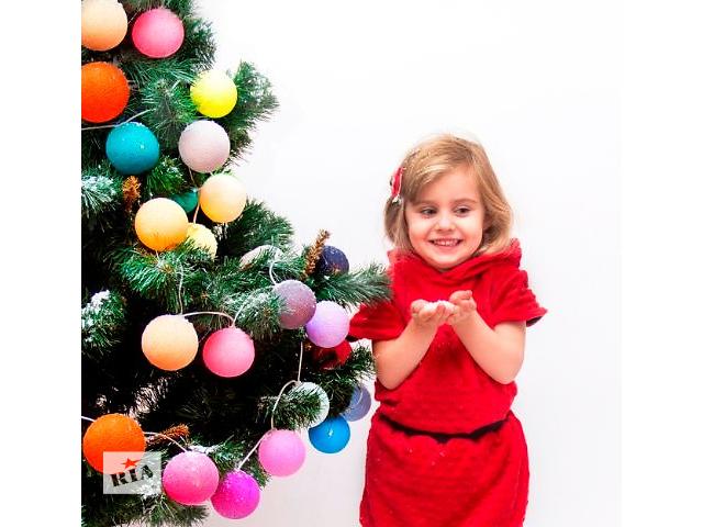 Новогодние подарки «Чудо-фонарики»- объявление о продаже  в Харькове
