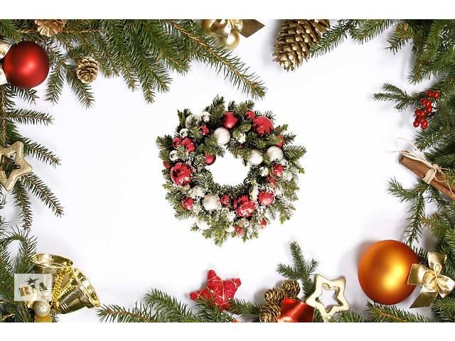 купить бу Новогодние скатерти - устройте себе праздник Новогодние подарки в Запорожье