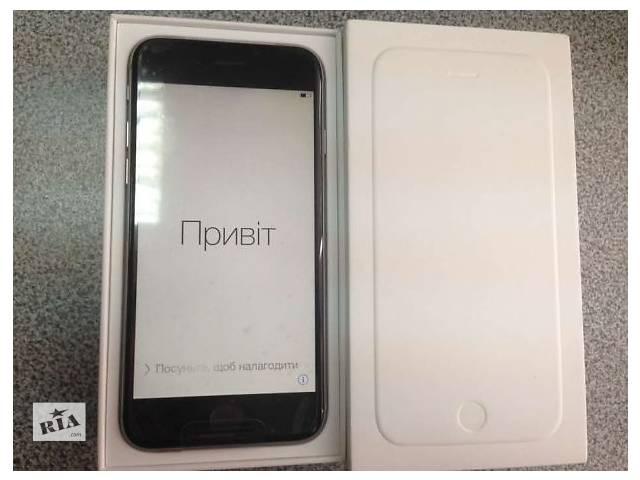 продам Новые для обмена Apple iPhone X 8 7 SE 6s 6splus 16-256G Neverlock бу в Киеве
