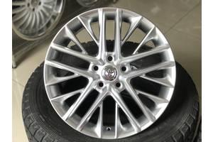 Новые Диски Toyota Highlander