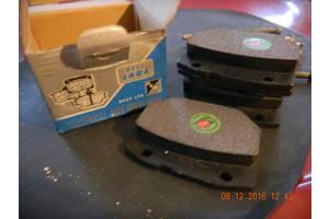 Новые Тормозные колодки комплекты ВАЗ 2102