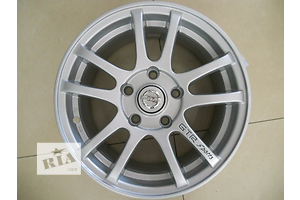 Нові диски Nissan