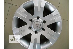 Новые Диски Mitsubishi Pajero