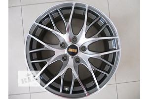 Нові диски Lexus